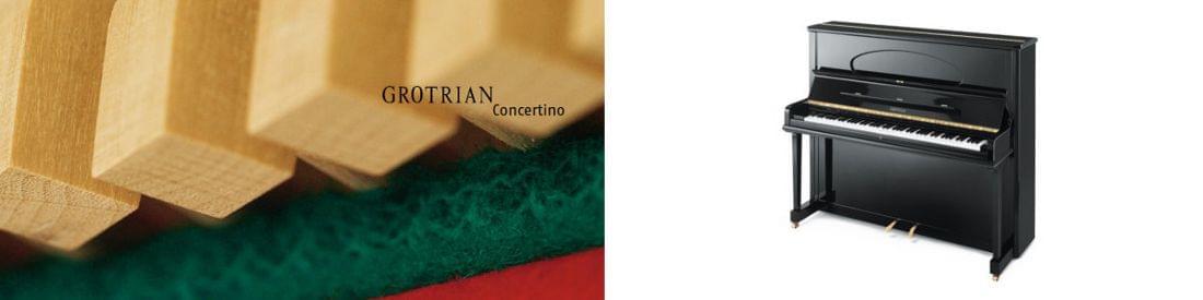 [:es]Imagen piano vertical GROTRIAN modelo Concertino ancho