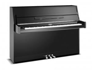 Piano Kemble col·lecció Preludio model K109