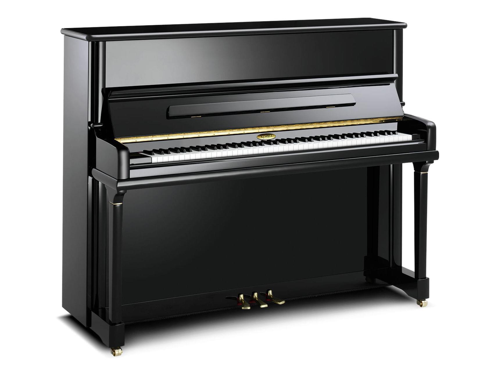 Piano KEMBLE col·lecció Professional model Conservatori