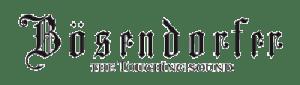 logo bosendorfer