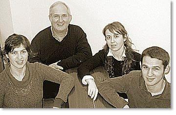 Imagrn de la Familia Corrales