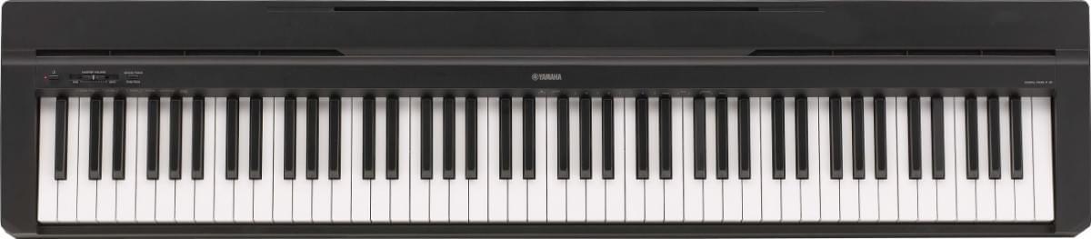 teclado portátil de piano electrònico Yamaha P-35