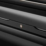 Imagen piano vertical BÖSENDORFER modelo 130 CL detalle cierre