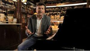 Imagen de Ramon Gené en el programa