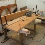 Imagen de la restauración de un piano vertical Bernareggi en el taller de Corrales Pianos. 07