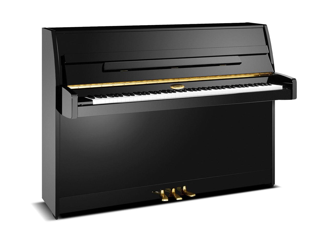 Piano Kemble colección Family modelo Cambridge 02