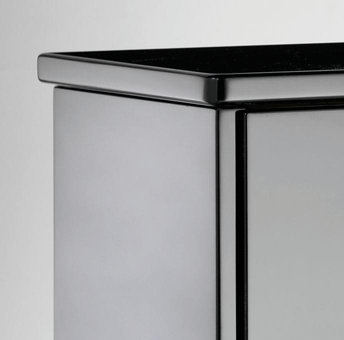 Detalle mueble piano KEMBLE colección Family modelo Classic T