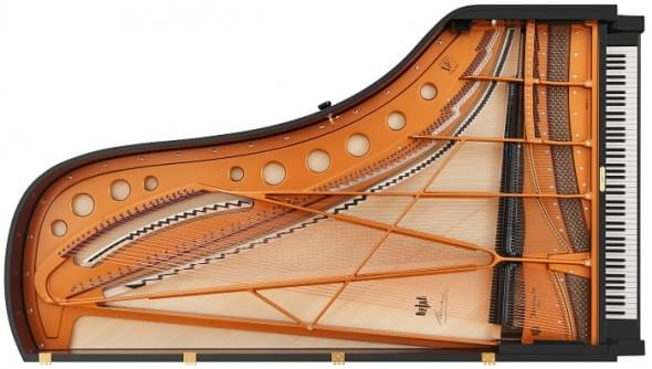 piano bosendorfer 280 vienna
