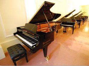 Imatge de pianos de cua per llogar