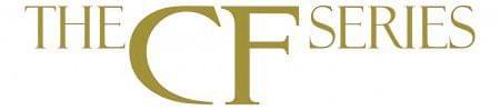 Logo CF series. Pianos YAMAHA