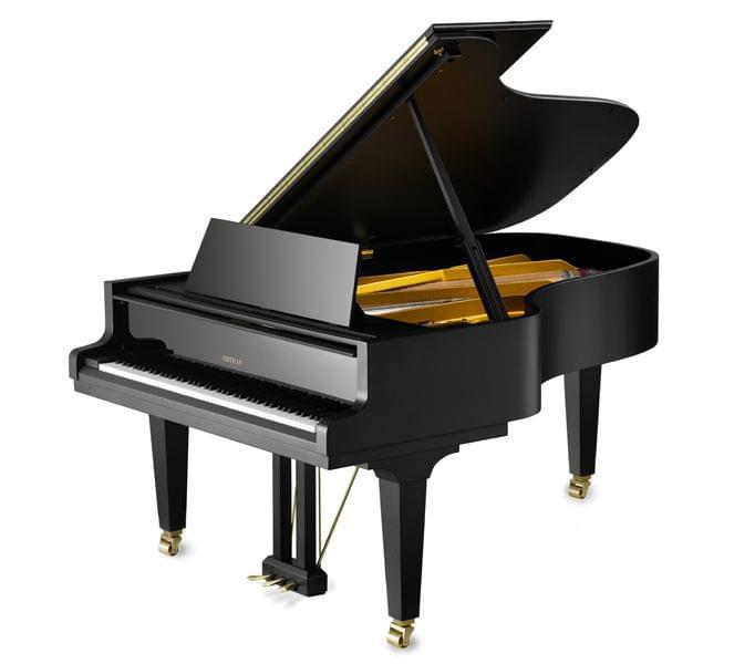 Imagen piano de cola GROTRIAN model Studio
