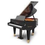 Imagen piano de cola BÖSENDORFER model 155