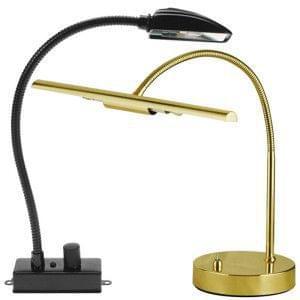 Accesorios de iluminación, lámparas, flexos y candelabros